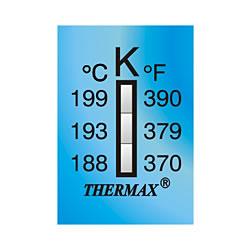 Irreversible 3 Niveles de Temperatura