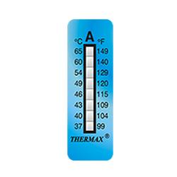 Irreversible 8 Niveles de Temperatura