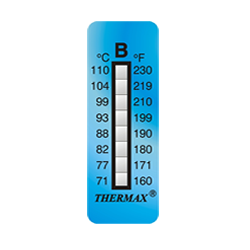 cinta temperatura Thermax