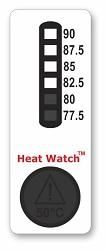 heat watch irreversible reversible temperatura