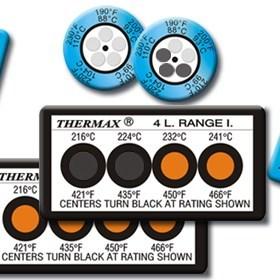 thermax cinta temperatura